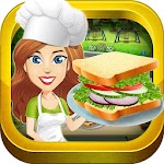 Food Truck Fever: Cooking Game 1.0 Apk