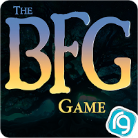 The BFG Game For PC (Windows And Mac)