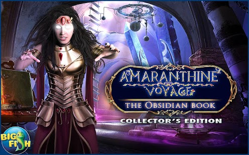 Amaranthine: Obsidian (Full)- screenshot thumbnail