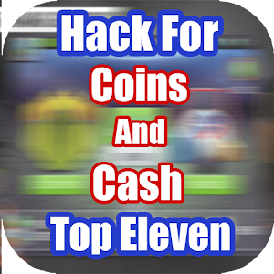 App Hack For Top Eleven App Prank APK for Windows Phone