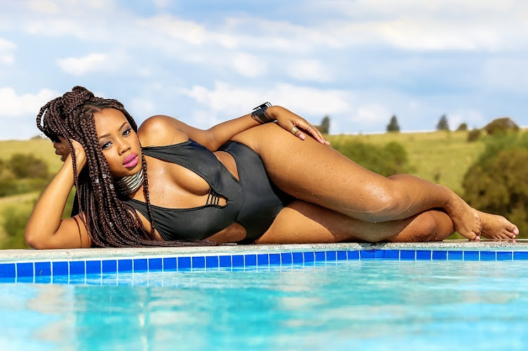 Faith Nketsi N@ked Instagram Pictures Causes Chaos On