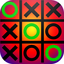 Tic Tac Toe Game Online