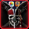App Pirate Lock Screen Zipper HD apk for kindle fire