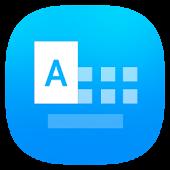 ZenUI Keyboard – Emoji, Theme