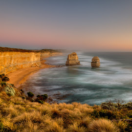 From 12 Apostles by Madhujith Venkatakrishna - Landscapes Travel (  )