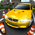 Download Android Game Virtual Car Parking for Samsung