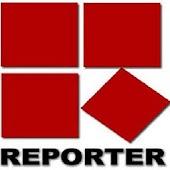 App Reporter Live TV version 2015 APK
