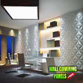 Wall Covering Panels APK for Ubuntu