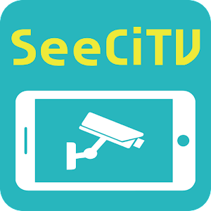 SeeCiTV Home Security Camera