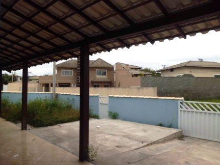 Casa 3 Dorm, Recanto do Sol, São Pedro da Aldeia - Foto 3