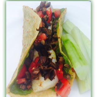 Mediterranean Fish Tacos Recipes