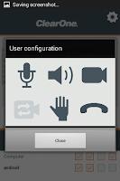 Screenshot of Spontania Mobile