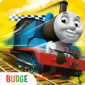 Thomas & Friends: Go Go Thomas For PC (Windows & MAC)