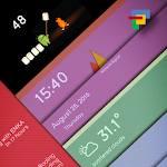 Marshmallow 2 Total Launcher APK
