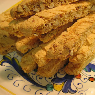 Italian Biscotti Lemon Recipes