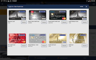 Screenshot of Emirates NBD