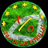 Tres en Raya Futbol España APK baixar
