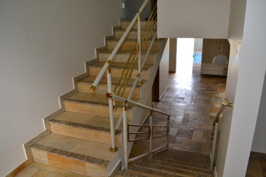 Casa 4 Dorm, Barão Geraldo, Campinas (CA1163) - Foto 5