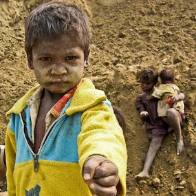 sadda haq by Saurav Bhattacharyya - Babies & Children Children Candids