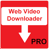 App Web Video Downloader PRO apk for kindle fire