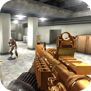 Download Special Strike Shooter For PC Windows and Mac