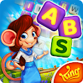 Game AlphaBetty Saga version 2015 APK