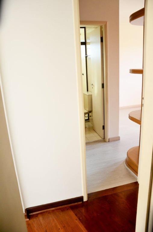 Apartamento Padrão à venda/aluguel, Vila Indiana, São Paulo