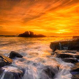 flex by Raung Binaia - Landscapes Sunsets & Sunrises