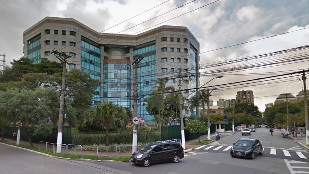 Sala comercial para locação, São Paulo