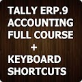 Tally GST Course & Shortcut Keys APK for Bluestacks
