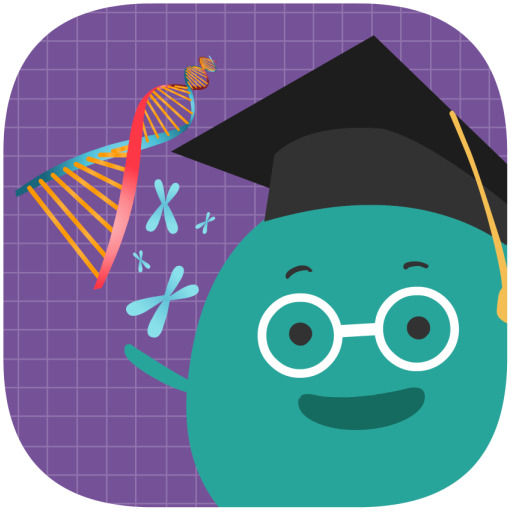 Biologi SMA : Genetika (app)
