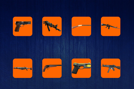 Game Gun Sounds APK for Windows Phone