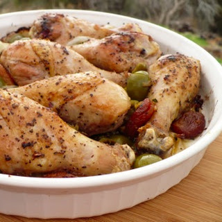 Gluten Free Dairy Free Chicken Casserole Recipes