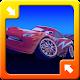 Mcqueen Racing Game Car