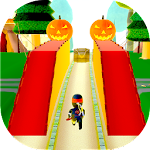 Subway Ninja Surf Icon