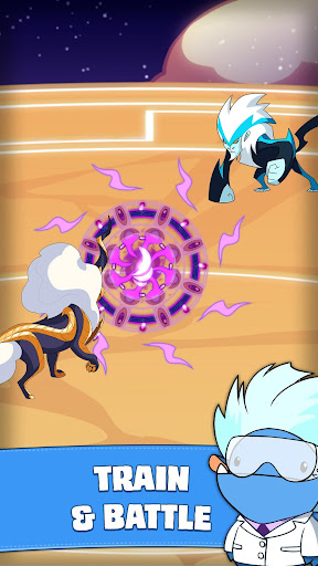 Mino Monsters 2: Evolution - screenshot
