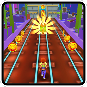 Download Train Surf Rush Runner for Windows Phone