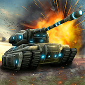 Download Tank Destruction: Multiplayer APK on PC