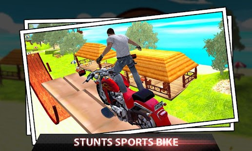Trial Extreme Stunt 3D - screenshot