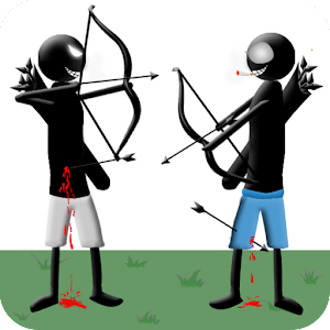 Super Stickman Archery