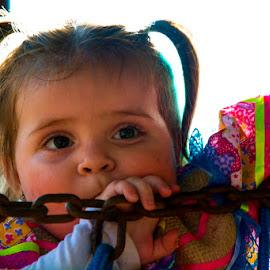 by Rogerio Ribas - Babies & Children Children Candids