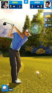 Golf Master 3D for pc