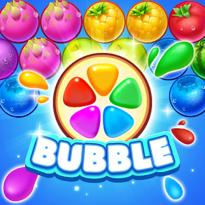 Shoot Bubble - Fruit Splash