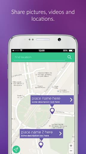 Ojooo App - screenshot