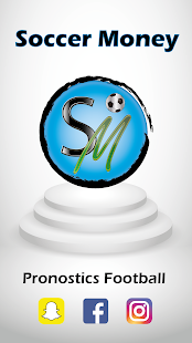 App Soccer Money - Pronostic APK for Windows Phone