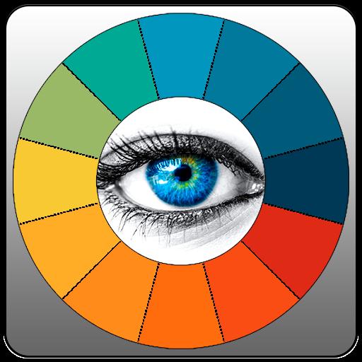 Тест на дальтонизм (game)