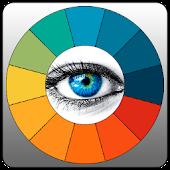 Тест на дальтонизм APK for Ubuntu