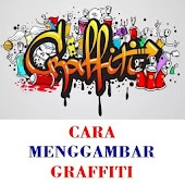 App Cara Menggambar Graffiti APK for Windows Phone