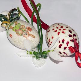easter egg by LADOCKi Elvira - Public Holidays Easter ( easter )