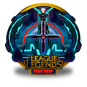 Download Guide League 0f Legends skins APK to PC